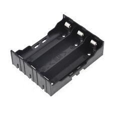 Porta Batterie Diy 6 Pin Per 3X 18650 Batteria Ricaricabile Li-Ion W1V1