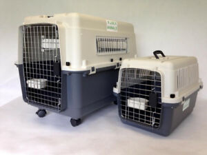 Transport Box - Meets IATA Requirements for Transportation of Live Animals