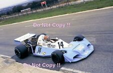Larry Perkins Stanley BRM P201B South African Grand Prix 1977 Photograph