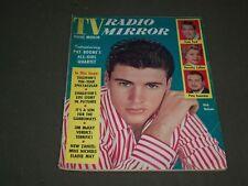 1958 JULY TV RADIO MIRROR MAGAZINE - RICKY NELSON - SP 2784