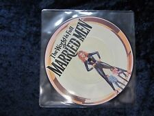 Mick Jackson - The World Is Full Of Married Men -  Vinyl Picture Disc (1979)