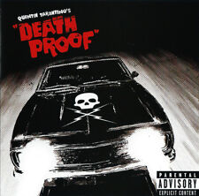 Death Proof - Various Artists - Warner Bros. Records - Soundtrack - CD