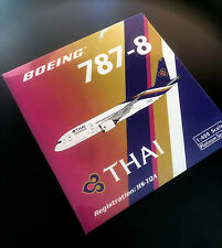 PHOENIX 1:400 · BOEING 787-8 THAI 1:400 DIECAST MODEL
