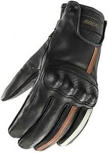 Joe Rocket Dakota Gloves - Motorcycle Street Bike Riding Touring Leather Mens