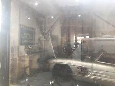 More details for classis car art diorama. mercedes 300sl