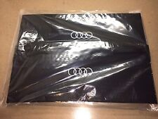 Genuine AUDI Luggage Boot Box Storage Tray Collapsible Cargo Box 8U0061109 NEW