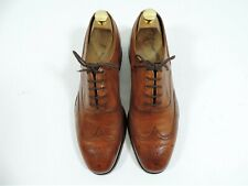 Church's Cheaney Mens Shoes Brogues Unworn New Soles (£95) UK 9 US 10 EU 43 F