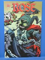 Rose #2  Spawn Variant Edition Image Comics CB10119