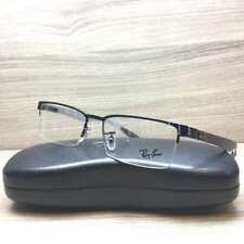 d66e94a9b5 Ray Ban RB 8412 RB8412 Eyeglasses Black Carbon Fiber 2503 Authentic 54mm