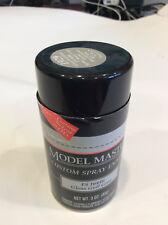 Model Master Enamel Spray Paint—16440 Gloss Gull Gray