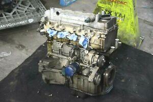 NIssan Note Motor Komplettmotor Engine | E11E | CR14DE