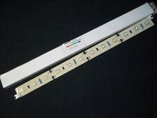 "12"" Long 12 x 3mm High Flux Green LED Rigid Light Bar, 12VDC, LB2-G12"
