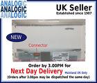 "15.6"" LED LAPTOP SCREEN FOR ASUS R512CA-SX134H WXGA DISPLAY UK SELL"