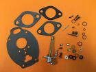 Allis Chalmers WD45 D17 Carburetor Repair Rebuild Kit Marvel TSX 561 464 773