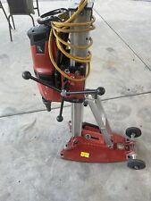 New Listinghilti Dd 200 Dd200 Core Drill Rig Works Fine