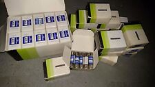 Box of 10 LITTLEFUSE BLF 1/2  FUSE 1/2 A 250 VAC OR LESS