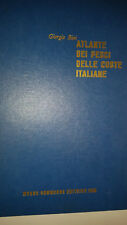 ATLANTE DEI PESCI DELLE COSTE ITALIANE  Giorgio Bini  Volume 4° 1968