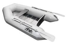 FISH 210 Schlauchboot mit Lattenboden, 1100 Dtex