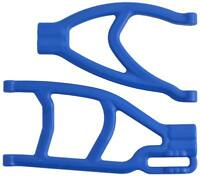 RPM 70485 Blue Extended Right Rear A-Arms for 1/10 Summit, E-Revo, Revo 3.3