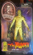 New Universal Studios The Mummy TRU Figure Diamond Select Toys R Us Exclusive