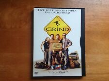 Grind DVD 2003 Snapcase