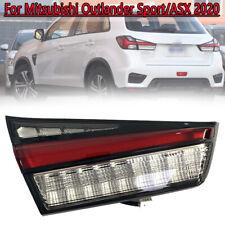 For Mitsubishi Outlander Sport/ASX 2020 Left Inner Tail Light Rear Lamp Driver