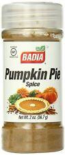 Badia Pumpkin Pie Spice 56.7g (2oz) - American Import