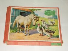 Victory Animals 26 - 99 Pieces Jigsaws & Puzzles