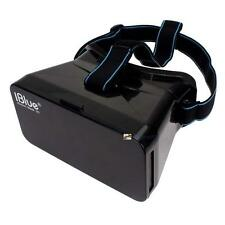 iBlue Head Plastic VR Vedio 3D Glasses for Iphone 6 Phone Google Cardboard #A UP