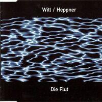 Joachim Witt Die Flut (1998, & Peter Heppner) [Maxi-CD]
