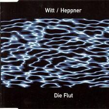 Joachim Witt la marea (1998, & Peter Heppner) [Maxi-CD]