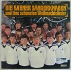 Chorale des Garçons de Vienne 33 tours Les plus beaux chants de Noël