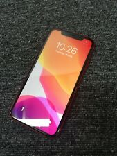 Apple iPhone 11 (PRODUCT)RED - 64GB - PERFECT CONDITION - AU IMEI BLOCK