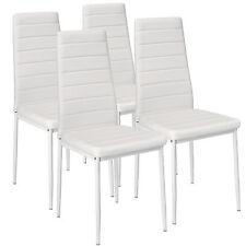 Blancos Para Sillas De Piel HogarCompra Online Ebay En Comedores El Lj54AR
