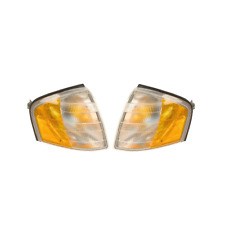 NEW Mercedes W202 Left and Right Side Turn Signal Light Lens Assembly 2028261243