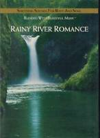 Rainy River Romance - DVD - VERY GOOD