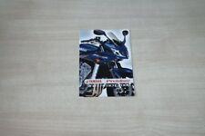 194534) Yamaha - Modellprogramm Preisliste Intermot - Prospekt 09/2000