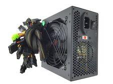 New 850 Watt Performance ATX Power Supply 120MM/4.72IN Gurad Grill Fan SATA PCIe