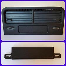 88-91 EF Honda Clock Delete Panel (Civic CRX hatch sedan wagon) blanking plate