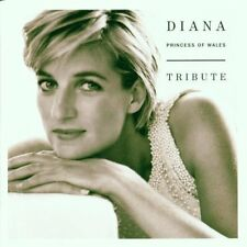 Diana (Princess of Wales)-Tribute (1997) Queen, George Michael, Annie L.. [2 CD]
