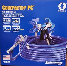 Graco Contractor Pc Gun And Hose Kit