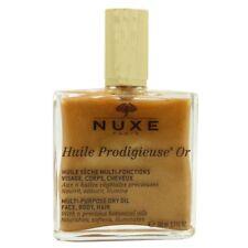 Nuxe Huile Prodigieuse Or Pflegeöl für Gesicht & Körper & Haare 100 ml