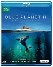Blue Planet II [New Blu-ray]