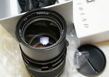 Hasselblad Carl Zeiss CF Sonnar 180/4 Lens Late Version in Box Packing