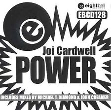 Cardwell, Joi : Power CD