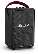 Marshall Tufton Tragbarer 3-Wege Lautsprecher Bluetooth Schwarz