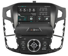 AUTORADIO DVD/GPS/BLUETOOTH/IPOD/NAVI/RADIO FORD FOCUS 2012+ D8489