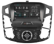 AUTORADIO DVD/GPS/BLUETOOTH/IPOD/NAVI/RADIO FORD FOCUS 2012+ D8489
