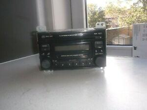 SUZUKI vitara Clarion PS-2599D car cd radio stereo player