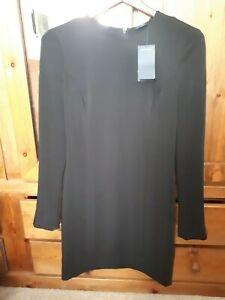 WOMEN'S BLACK POLO RALPH LAUREN DRESS Size 0 *NEW*